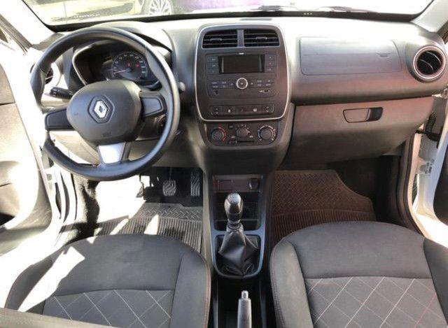 Renault Kwid 2020 1.0 completo  - Foto 3