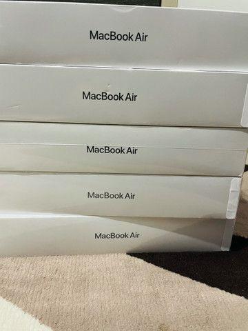 MacBook Air 2020 M1 256GB (Pronta entrega) - Foto 2