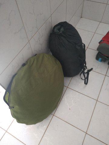 Barraca Camping 2 pessoas