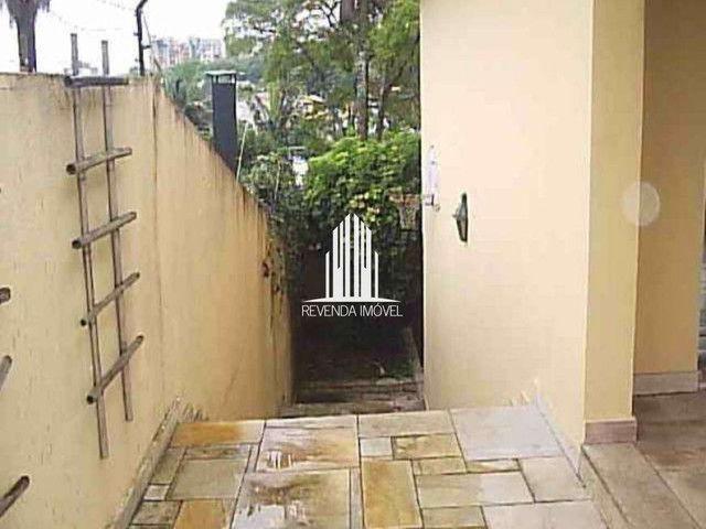 Casa para alugar com 4 dormitórios em Jardim leonor, São paulo cod:CA0755_MPV - Foto 12