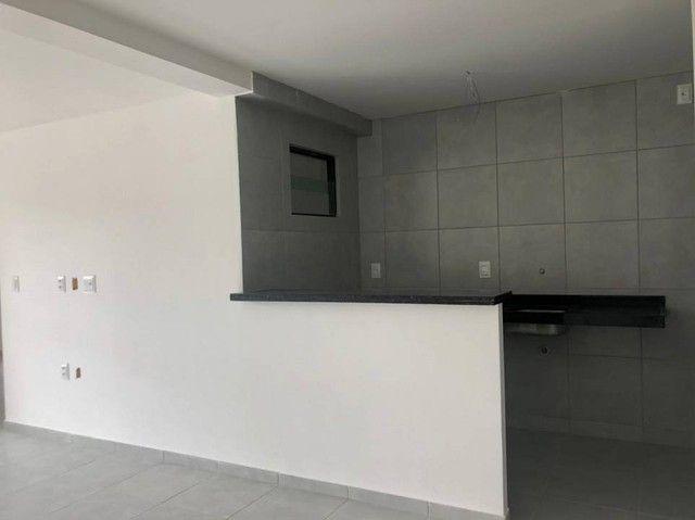 Oportunidade apartamento novinho com 2/4  no bairro da Jatiuca. - Foto 4