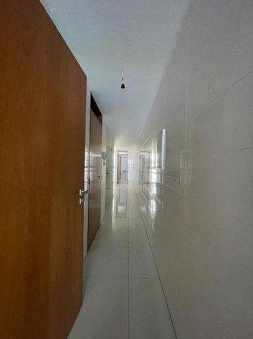 Apartamento para Venda em João Pessoa, Tambaú, 3 dormitórios, 3 suítes, 4 banheiros, 2 vag - Foto 10