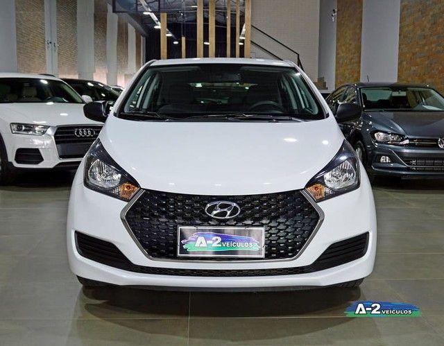 Hyundai HB20 UNIQUE 1.0 FLEX 12V MEC - Foto 9