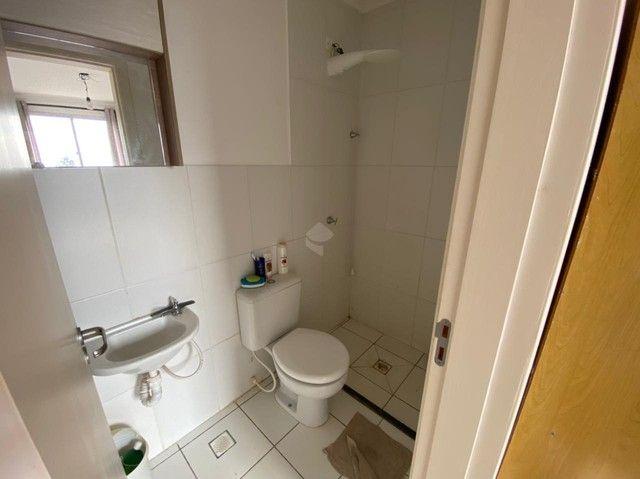 Apartamento à venda com 2 dormitórios em Pioneiros, Campo grande cod:BR2AP12935 - Foto 4