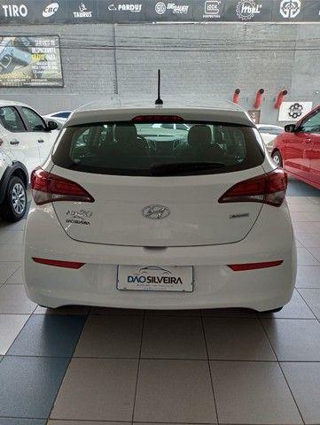 Hyundai HB20 1.6 AT - Foto 8