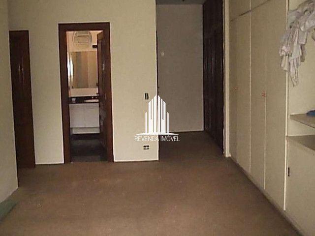Casa para alugar com 4 dormitórios em Jardim leonor, São paulo cod:CA0755_MPV - Foto 6