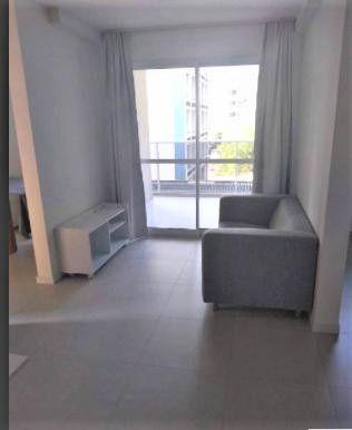 Apartamento para Venda em Vitória, Praia do Suá, 2 dormitórios, 1 suíte, 2 banheiros, 1 va - Foto 3