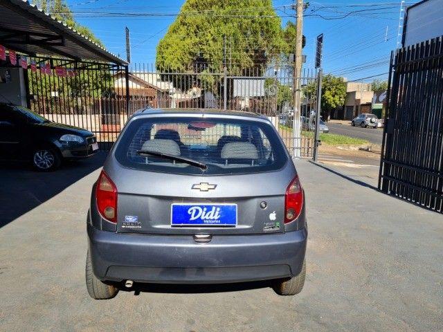 Chevrolet Celta LT 1.0 2012 - Uberaba - Foto 2