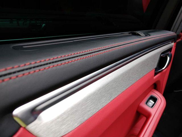 MACAN TURBO 3.6 V6 BITURBO 400 CV - Foto 12