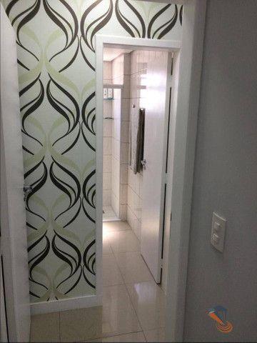 Apartamento com 3 dormitórios à venda, 94 m² por R$ 460.000 - Balneário - Florianópolis/SC - Foto 19