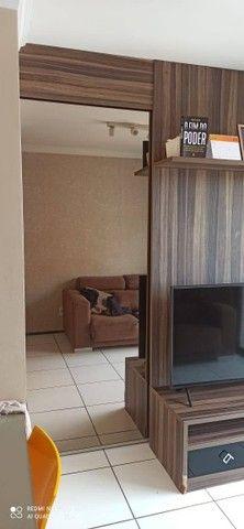AB126 - Apartamento com 02 quartos/ com projetados/ 01 vaga - Foto 2