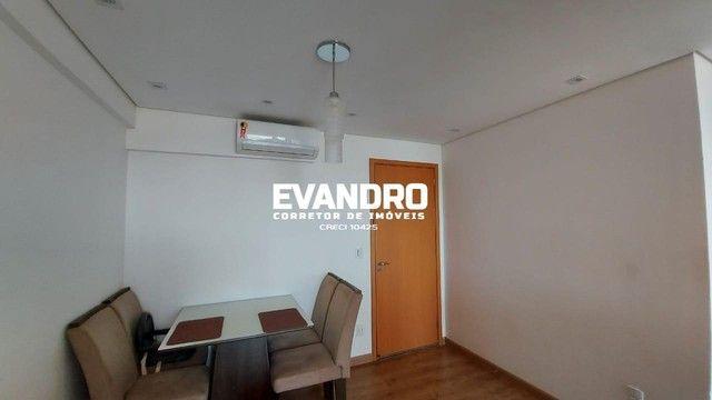 Apartamento para Venda em Cuiabá, Jardim Califórnia, 3 dormitórios, 1 suíte, 2 banheiros,  - Foto 8