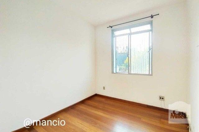 Apartamento à venda com 3 dormitórios em Dona clara, Belo horizonte cod:332261 - Foto 4