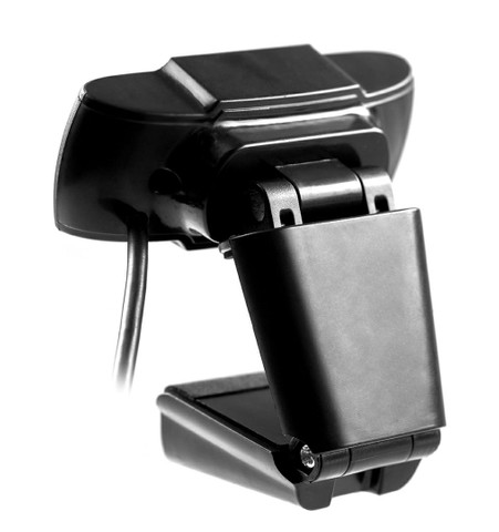 Webcam HD 720p Widescreen GT Goldentec - Foto 3