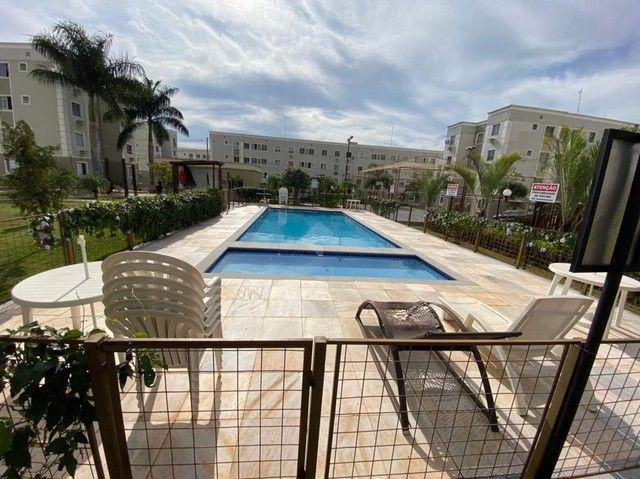 Apartamento à venda com 2 dormitórios em Pioneiros, Campo grande cod:BR2AP12935 - Foto 10