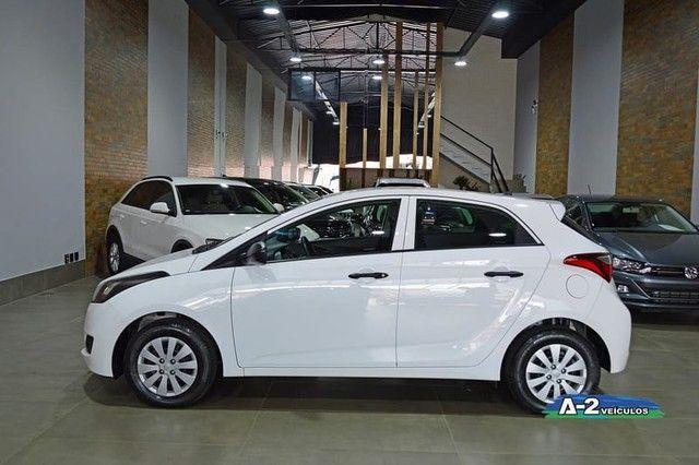 Hyundai HB20 UNIQUE 1.0 FLEX 12V MEC - Foto 8