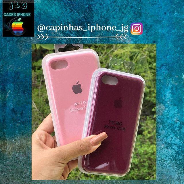 Capinhas de iPhone - Foto 2
