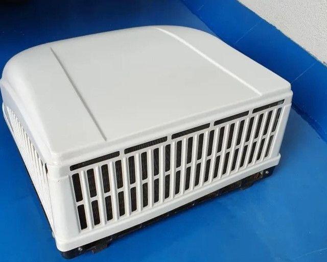 Ar condicionado teto Dometc - Foto 2