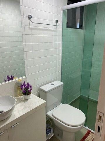Vendo excelente apartamento pé na areia do Caribessa - Foto 7