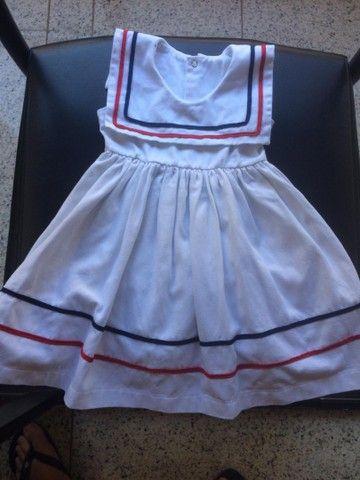 Vestido de infantil festa  - Foto 2
