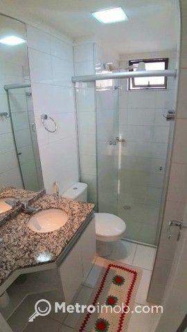 Apartamento com 3 quartos à venda, 116 m² por R$ 670.000 - Ponta do Farol - mn