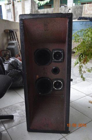 caixa de som - Foto 6