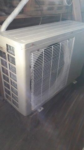 Ar condicionado de 12 .000 btus - Foto 3