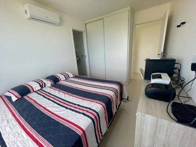 Venda - Apartamento no Green Village em Guaxuma - Maceió - Alagoas - Foto 13