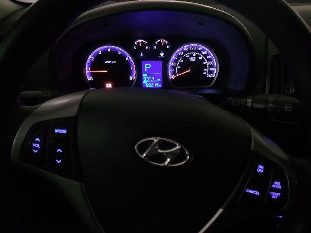 I30 2.0 automático 2011/12
