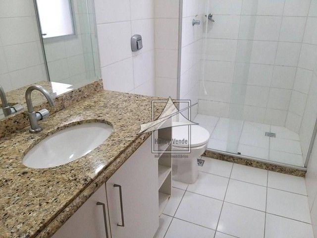 Apartamento com 3 dormitórios à venda, 135 m² - Ed. Meridien - Goiabeiras - Cuiabá/MT - Foto 15