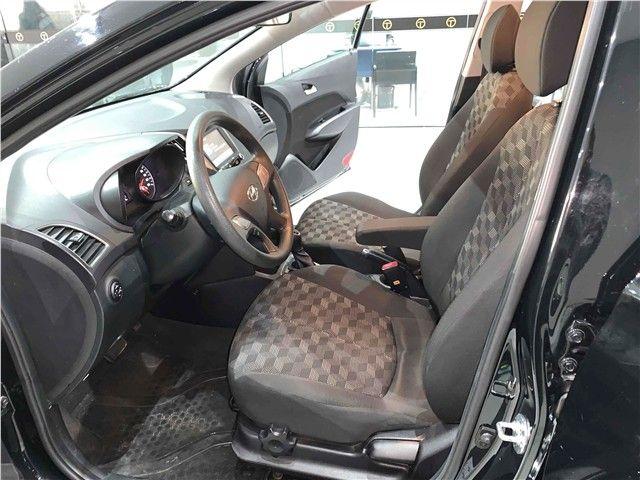 Hyundai Hb20 2019 1.6 comfort plus 16v flex 4p automático - Foto 4