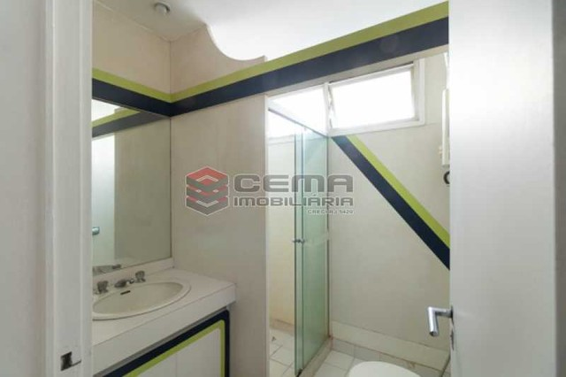 Apartamento para alugar com 3 dormitórios em Flamengo, Rio de janeiro cod:LAAP34636 - Foto 20