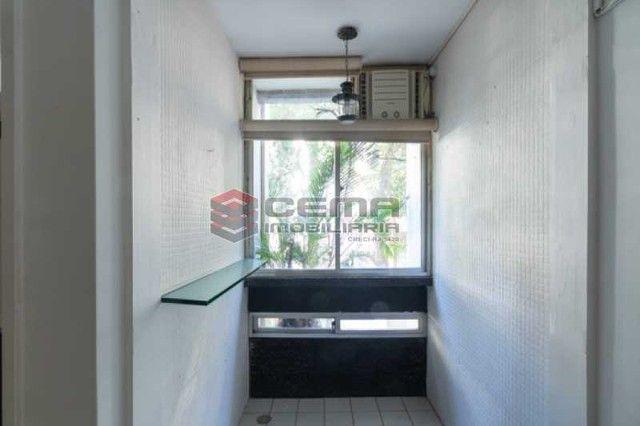 Apartamento para alugar com 3 dormitórios em Flamengo, Rio de janeiro cod:LAAP34636 - Foto 18