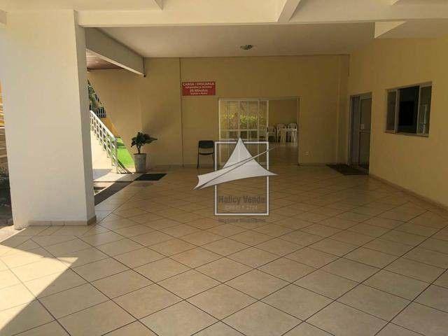 Apartamento com 3 dormitórios à venda, 114 m² - Araés - Cuiabá/MT - Foto 6