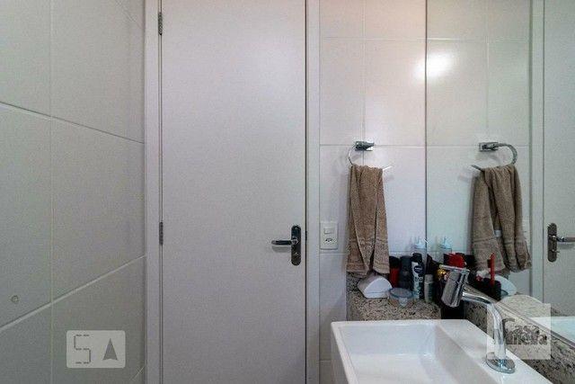 Apartamento à venda com 4 dormitórios em Ouro preto, Belo horizonte cod:331974 - Foto 14