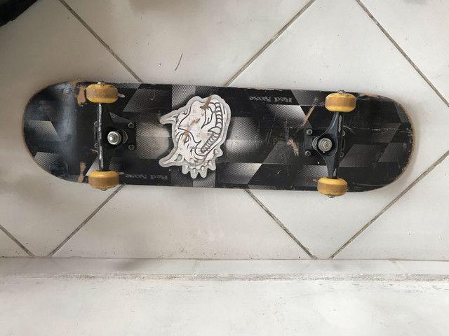 Skate Street Red Nose - Foto 2