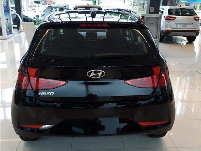 Hyundai Hb20 1.0 12v Vision - Foto 2