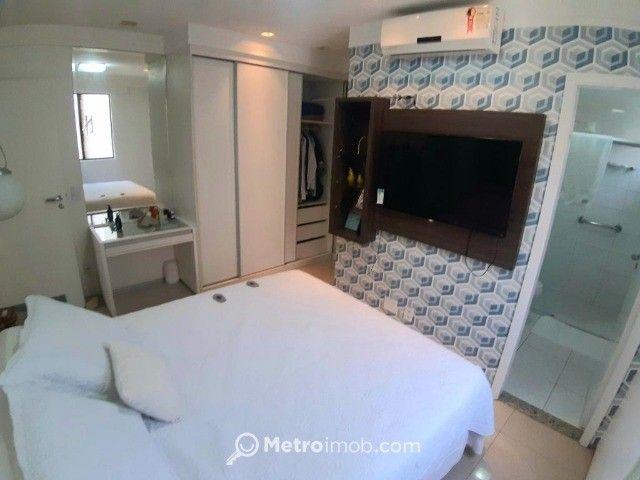 Apartamento com 3 quartos à venda, 116 m² por R$ 670.000 - Ponta do Farol - mn - Foto 3