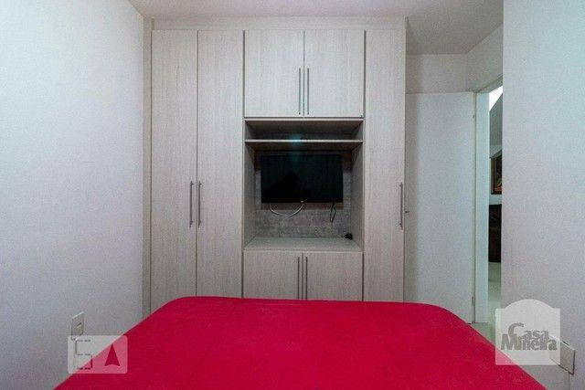 Apartamento à venda com 4 dormitórios em Ouro preto, Belo horizonte cod:331974 - Foto 10
