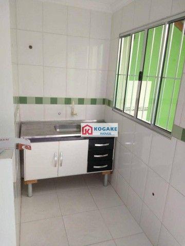 Sobrado com 1 dormitório à venda, 30 m² por R$ 165.000,00 - Jardim Portugal - São José dos - Foto 9
