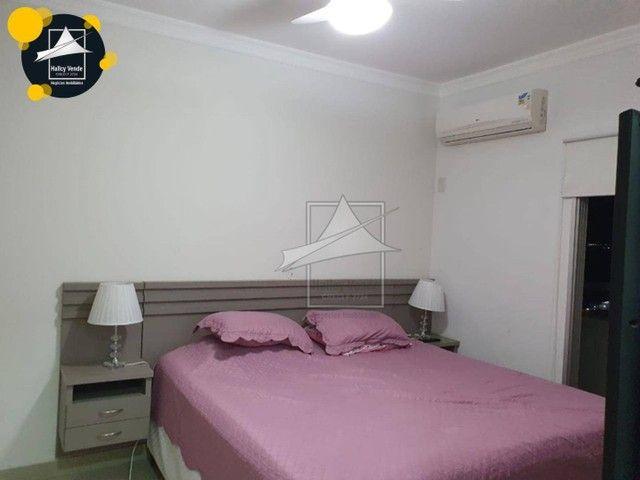Apartamento com 3 dormitórios à venda, 150 m² por R$ 500.000,00 - Goiabeiras - Cuiabá/MT - Foto 5