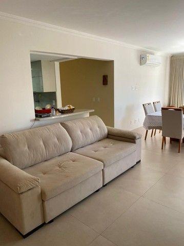 Vendo excelente apartamento pé na areia do Caribessa - Foto 12