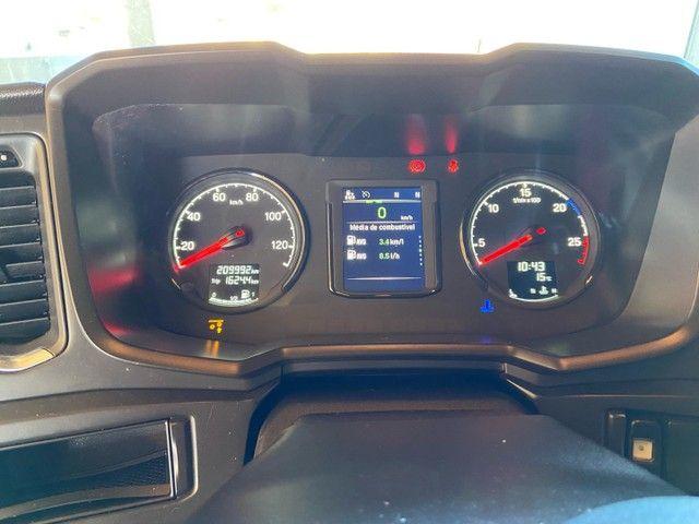 Scania 410 NTG 2019  - Foto 2
