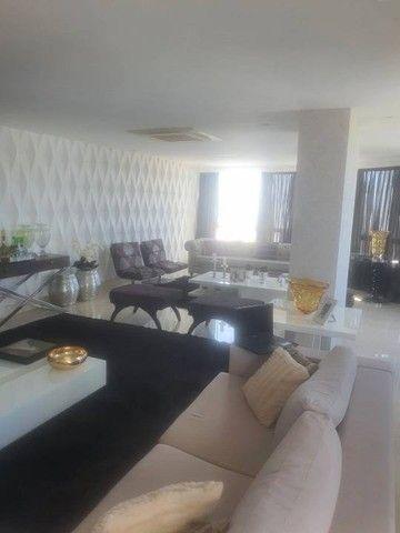Apartamento para venda tem 280 metros quadrados com 4 quartos em Ponta D'Areia - São Luís  - Foto 3