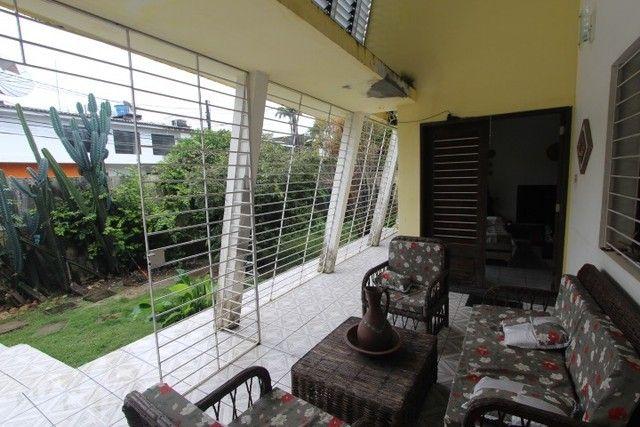 Casa bairro Poço Panela/Casa Forte vendo ou permuto 3 quartos 5 vagas 220m2, Recife - Foto 2