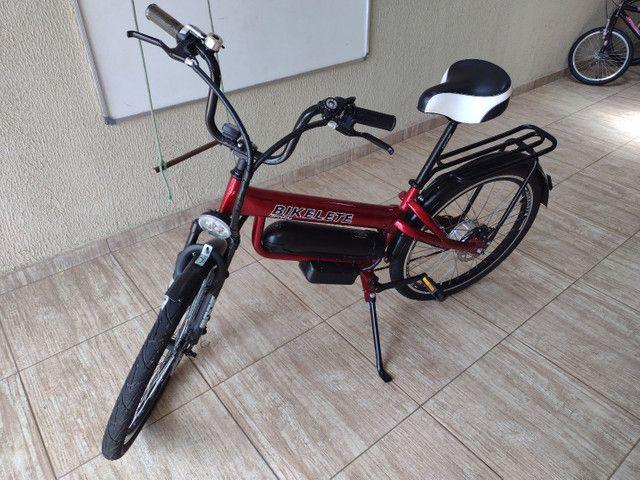 Bicicleta elétrica - Super Oferta - Foto 3