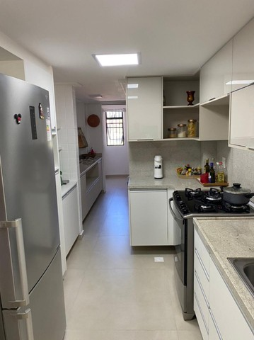 Vendo excelente apartamento pé na areia do Caribessa - Foto 17