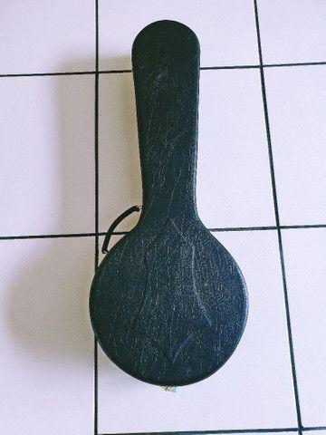 Case Térmico (Rígido) Banjo Cavaco/Tenor