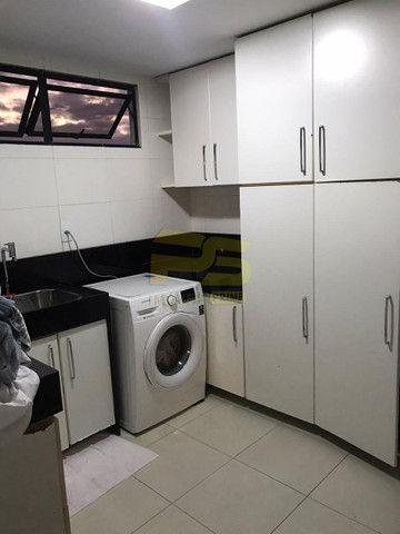 Apartamento à venda com 4 dormitórios em Manaíra, João pessoa cod:psp502 - Foto 12