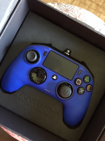 Controle PS4 Nacon Revolution  - Foto 3